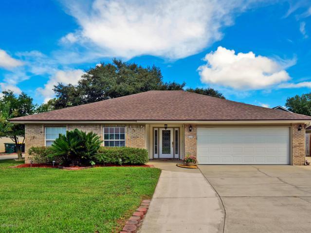 2869 Sans Pareil St, Jacksonville, FL 32246 (MLS #957249) :: Memory Hopkins Real Estate