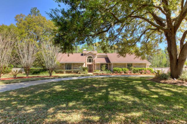 7969 Little Fox Ln, Jacksonville, FL 32256 (MLS #957267) :: EXIT Real Estate Gallery