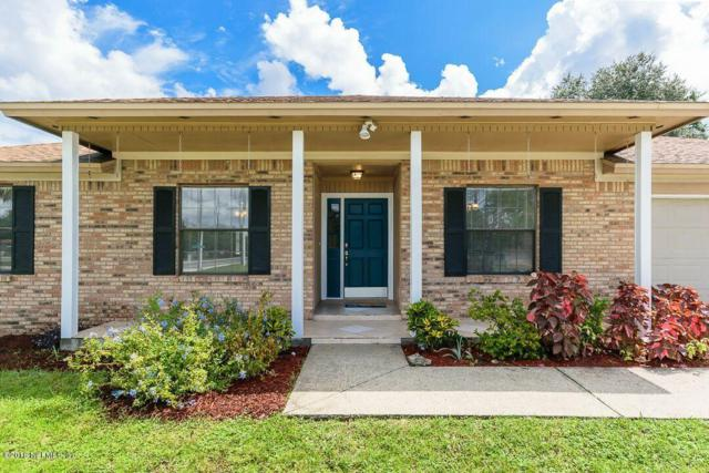 1791 Broken Bow Dr W, Jacksonville, FL 32225 (MLS #957271) :: EXIT Real Estate Gallery