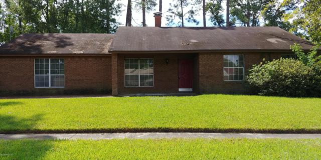1809 Litchi Ct, Orange Park, FL 32073 (MLS #957280) :: Berkshire Hathaway HomeServices Chaplin Williams Realty