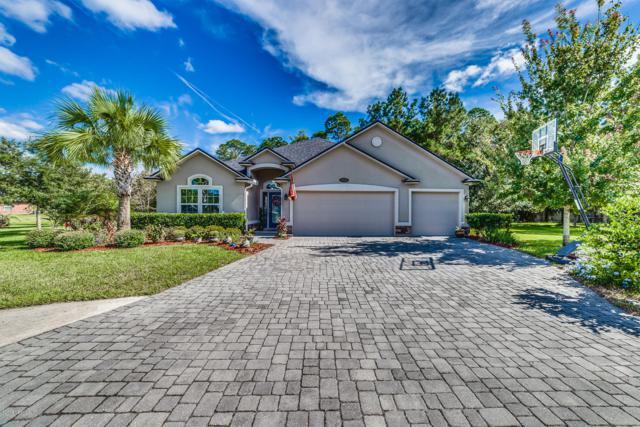 11807 Jaylin Ct, Jacksonville, FL 32223 (MLS #957283) :: St. Augustine Realty