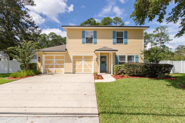 10450 Ilah Rd, Jacksonville, FL 32257 (MLS #957284) :: EXIT Real Estate Gallery