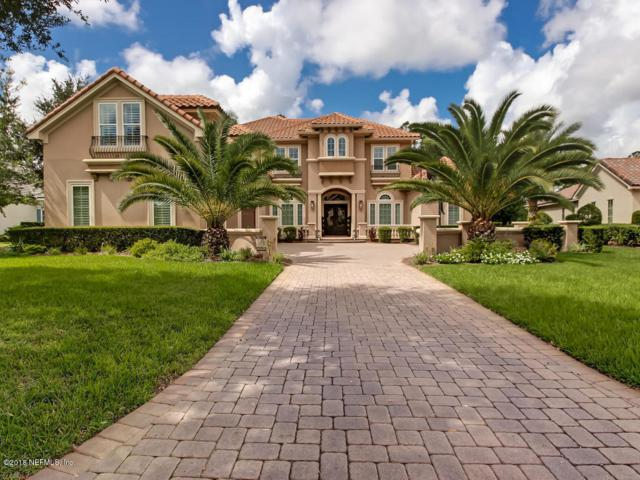 5232 Tallulah Lake Ct, Jacksonville, FL 32224 (MLS #957286) :: Young & Volen | Ponte Vedra Club Realty