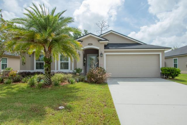 121 Fallen Timber Way, St Augustine, FL 32084 (MLS #957288) :: St. Augustine Realty