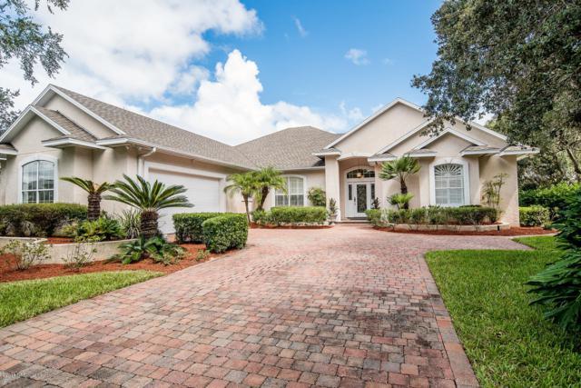 108 Marshside Dr, St Augustine, FL 32080 (MLS #957300) :: The Hanley Home Team