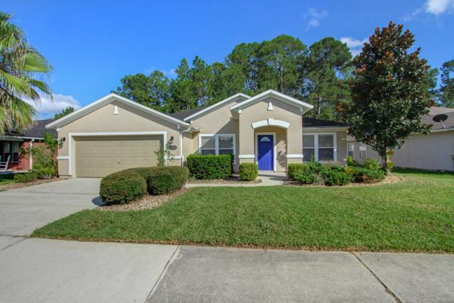 1484 Dunns Lake Dr E, Jacksonville, FL 32218 (MLS #957305) :: EXIT Real Estate Gallery