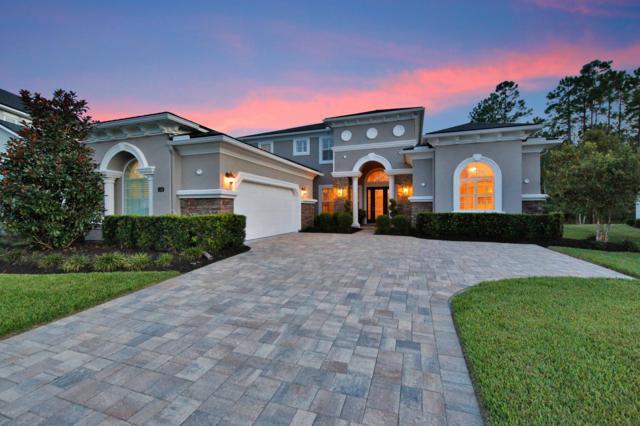 158 Cumberland Island Cir, Ponte Vedra, FL 32081 (MLS #957310) :: EXIT Real Estate Gallery