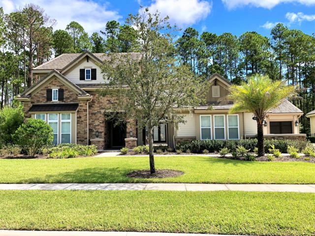107 Deer Valley Dr, Ponte Vedra Beach, FL 32081 (MLS #957311) :: Florida Homes Realty & Mortgage
