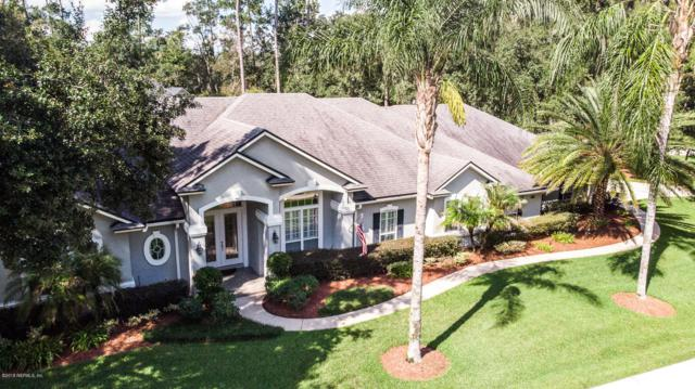 1350 Oaklanding Ln, Fleming Island, FL 32003 (MLS #957312) :: EXIT Real Estate Gallery