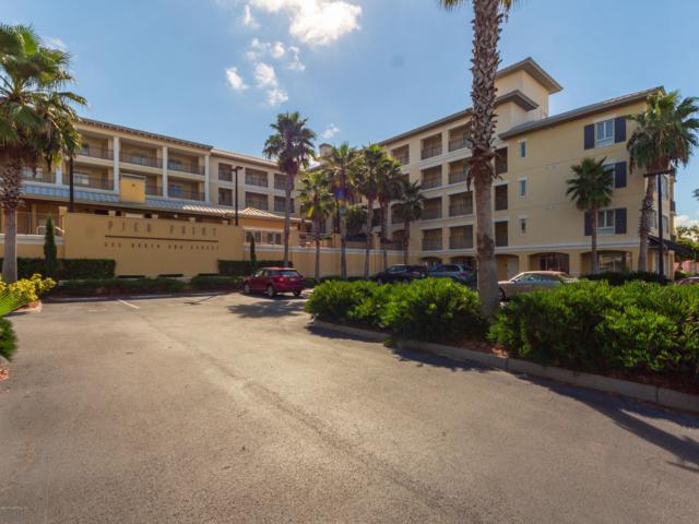 525 N 3RD St #305, Jacksonville Beach, FL 32250 (MLS #957333) :: Memory Hopkins Real Estate