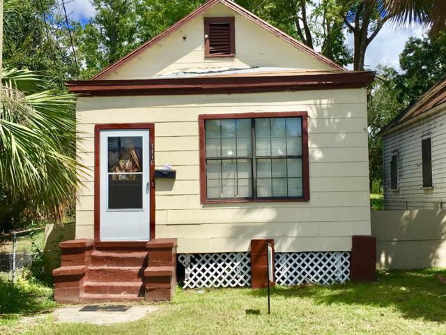 1111 Jackson St, Jacksonville, FL 32204 (MLS #957334) :: EXIT Real Estate Gallery
