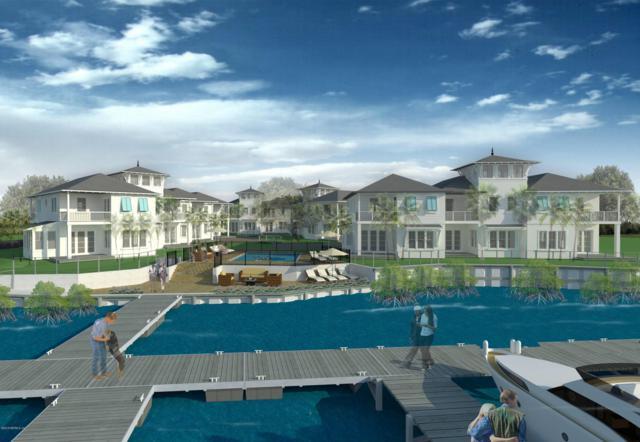 32 Villa Calissa Ct, St Augustine, FL 32084 (MLS #957344) :: EXIT Real Estate Gallery