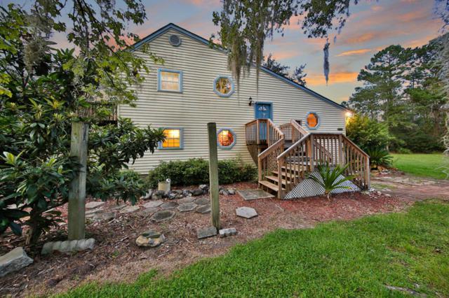 75072 Edwards Rd, Yulee, FL 32097 (MLS #957345) :: EXIT Real Estate Gallery