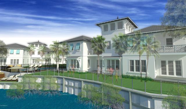 38 Villa Calissa Ct, St Augustine, FL 32084 (MLS #957352) :: EXIT Real Estate Gallery