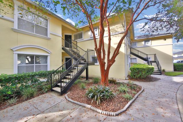 1800 The Greens Way #1006, Jacksonville Beach, FL 32250 (MLS #957356) :: Pepine Realty