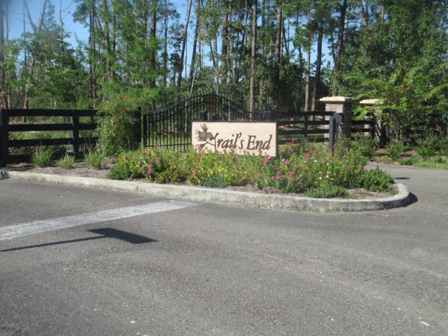 4448 Junction Dr, Middleburg, FL 32068 (MLS #957375) :: EXIT Real Estate Gallery