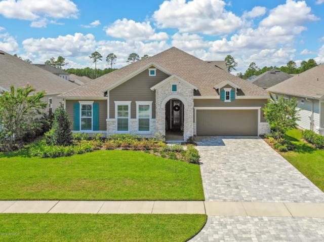 158 Valley Grove Dr, Ponte Vedra, FL 32081 (MLS #957385) :: EXIT Real Estate Gallery