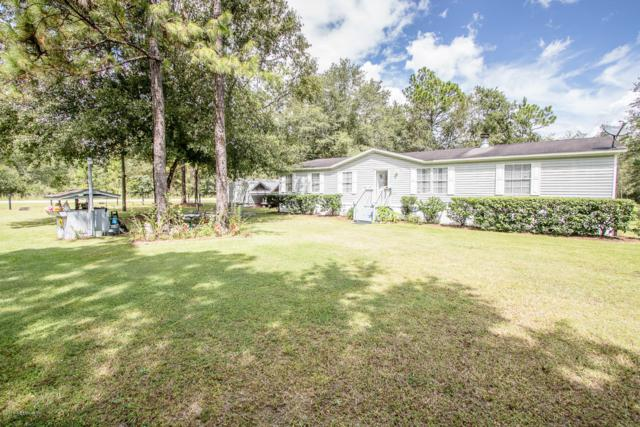 4660 Peppergrass St, Middleburg, FL 32068 (MLS #957391) :: St. Augustine Realty