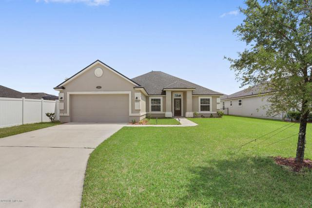 280 St Croix Island Dr, St Augustine, FL 32092 (MLS #957393) :: EXIT Real Estate Gallery