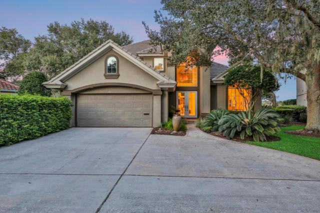 220 Cannon Ct E, Ponte Vedra Beach, FL 32082 (MLS #957396) :: Sieva Realty