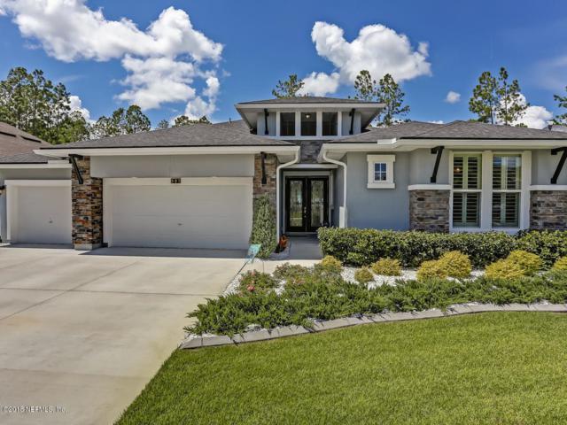 997 Autumn Pines Dr, Orange Park, FL 32065 (MLS #957397) :: St. Augustine Realty