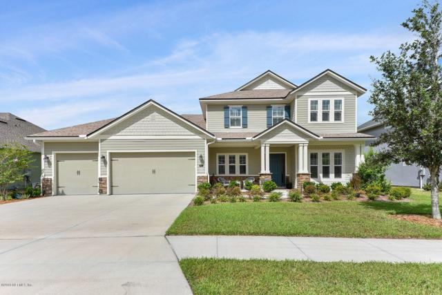 602 Oxford Estates Way, St Johns, FL 32259 (MLS #957403) :: St. Augustine Realty