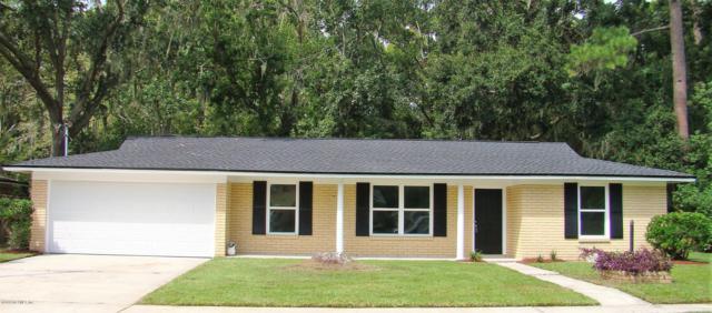 1270 Arbor Cir, Orange Park, FL 32073 (MLS #957407) :: Berkshire Hathaway HomeServices Chaplin Williams Realty