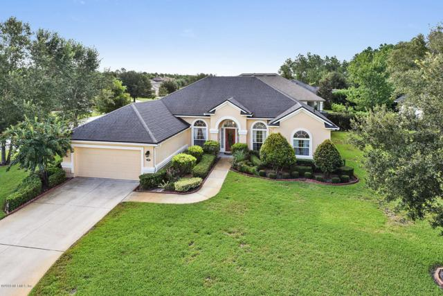 290 Holland Dr, St Augustine, FL 32095 (MLS #957416) :: The Hanley Home Team