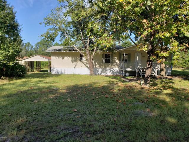 1354 Secret Cove Rd, Middleburg, FL 32068 (MLS #957421) :: EXIT Real Estate Gallery