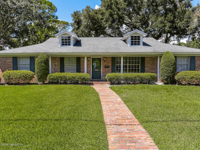 4605 Prince Edward Rd, Jacksonville, FL 32210 (MLS #957426) :: Ancient City Real Estate