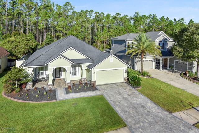 2062 Club Lake Dr, Orange Park, FL 32065 (MLS #957430) :: St. Augustine Realty