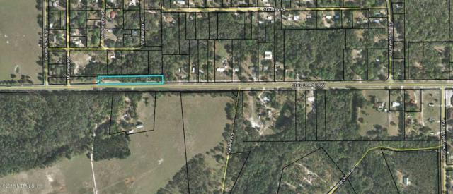 2300 Fl-16, GREEN COVE SPRINGS, FL 32043 (MLS #957431) :: Florida Homes Realty & Mortgage
