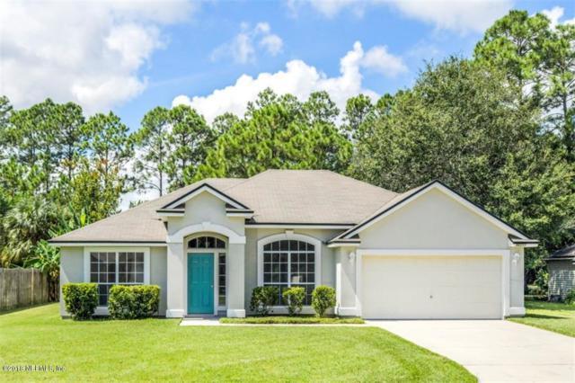96217 Abaco Island Dr, Fernandina Beach, FL 32034 (MLS #957434) :: EXIT Real Estate Gallery