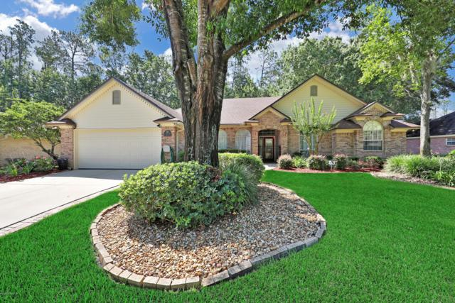 1523 Wild Iris Ln, Fleming Island, FL 32003 (MLS #957441) :: EXIT Real Estate Gallery