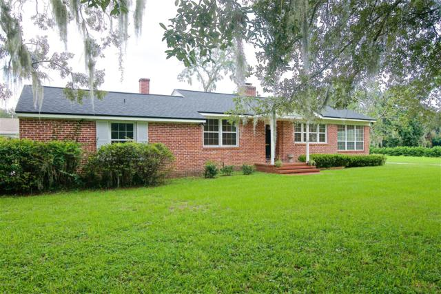 1208 Ardsley Rd, Jacksonville, FL 32207 (MLS #957444) :: EXIT Real Estate Gallery