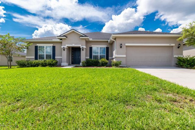 1151 Wetland Ridge Cir, Middleburg, FL 32068 (MLS #957455) :: St. Augustine Realty