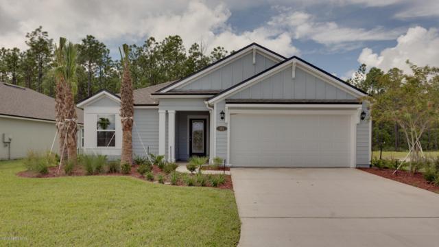 181 Pickett Dr, St Augustine, FL 32084 (MLS #957464) :: St. Augustine Realty