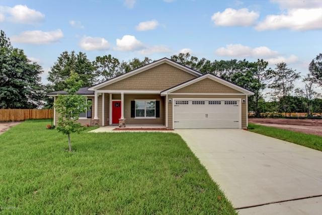 8765 Kaye Ln, Jacksonville, FL 32222 (MLS #957466) :: The Hanley Home Team