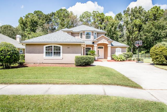 2299 S Brook Dr, Fleming Island, FL 32003 (MLS #957492) :: EXIT Real Estate Gallery