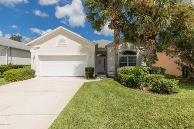 128 Cedar Ridge Cir, St Augustine, FL 32080 (MLS #957493) :: EXIT Real Estate Gallery