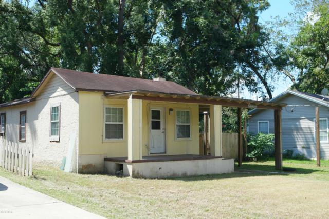 4510 Wheeler Ave, Jacksonville, FL 32210 (MLS #957502) :: The Hanley Home Team