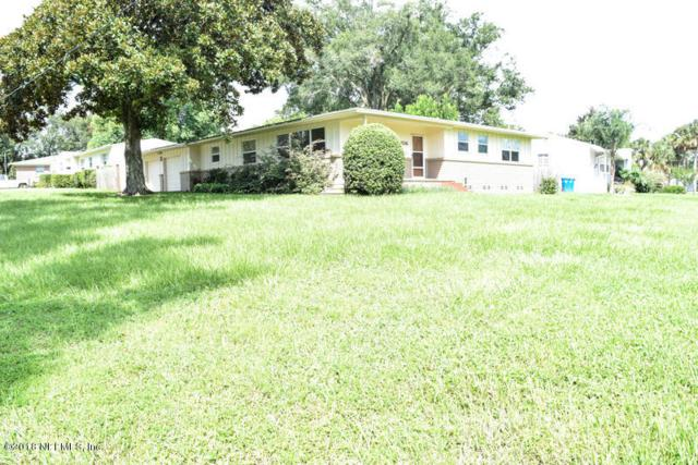 1206 Brookmont Ave E, Jacksonville, FL 32211 (MLS #957504) :: St. Augustine Realty
