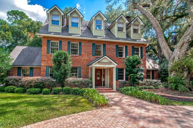 2748 Scott Mill Ter, Jacksonville, FL 32257 (MLS #957510) :: EXIT Real Estate Gallery