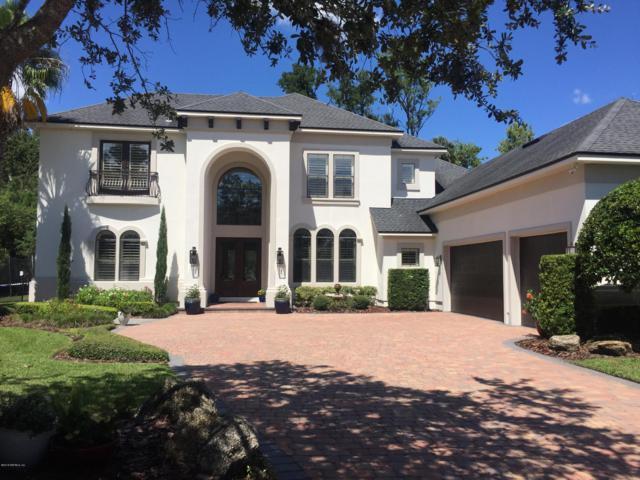 160 Payasada Oaks Trl, Ponte Vedra Beach, FL 32082 (MLS #957522) :: EXIT Real Estate Gallery