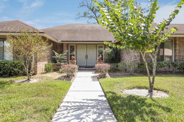 4534 Barrington Oaks Dr, Jacksonville, FL 32257 (MLS #957532) :: EXIT Real Estate Gallery