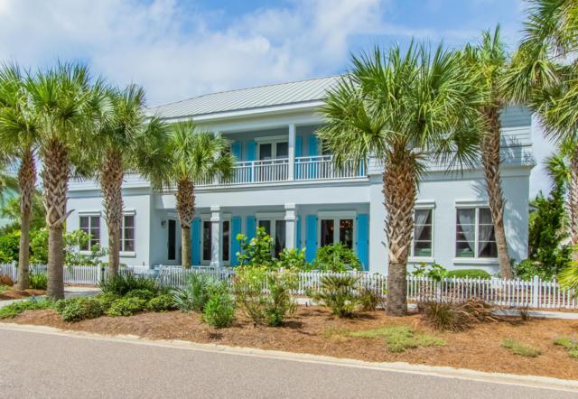 713 Ocean Palm Way, St Augustine, FL 32080 (MLS #957533) :: Ponte Vedra Club Realty | Kathleen Floryan