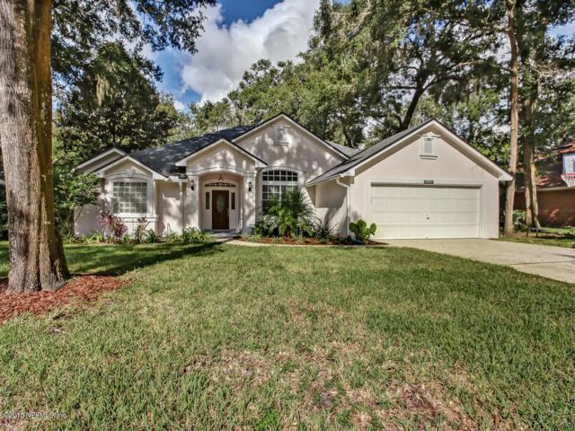 733 Dewberry Dr, Jacksonville, FL 32259 (MLS #957537) :: Perkins Realty