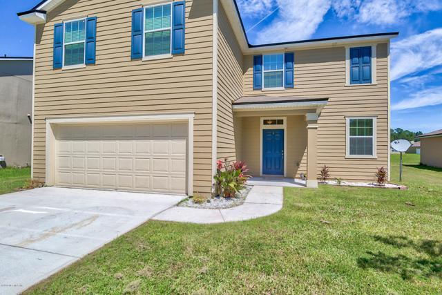 45170 Dutton Way, Callahan, FL 32011 (MLS #957557) :: EXIT Real Estate Gallery