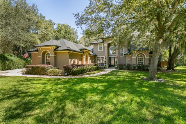 3595 Maidstone Ct, GREEN COVE SPRINGS, FL 32043 (MLS #957580) :: St. Augustine Realty