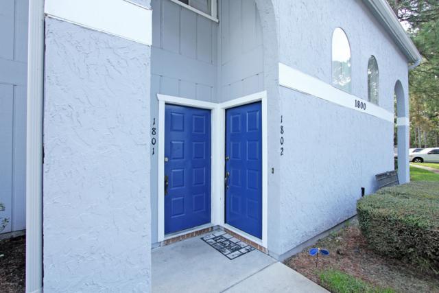 3270 Ricky Dr #1802, Jacksonville, FL 32223 (MLS #957589) :: EXIT Real Estate Gallery